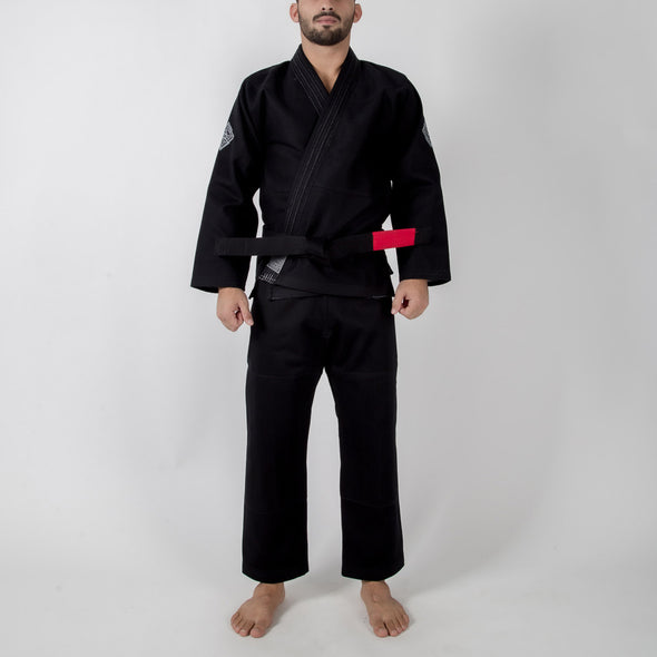 Loyal Collector of Limbs Jiu Jitsu Gi - Fighters Market