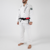 Loyal Defender Jiu Jitsu Gi with Free White Belt - Fighters Market