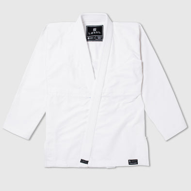Loyal Base Jiu Jitsu Gi - Fighters Market