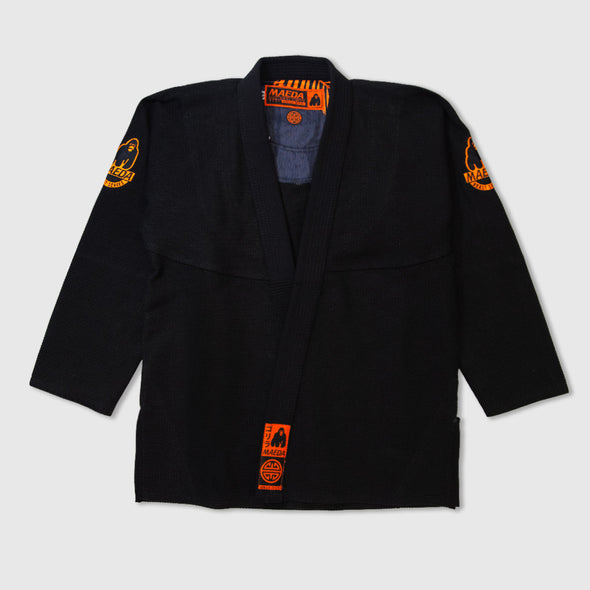 Maeda Beast Series Gorilla Gi - Fighters Market