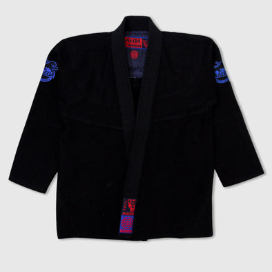 Maeda Beast Series Panther Women's Gi- Jacket