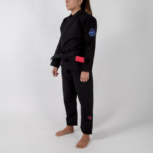 Maeda Beast Series Panther Women's Gi - Fighters Market