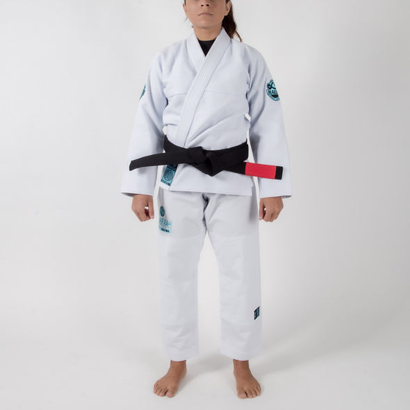 Maeda Beast Series Snake Women's Gi - Fighters Market
