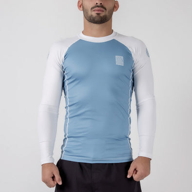 Maeda Dan Series L/S Rash Guard - Fighters Market