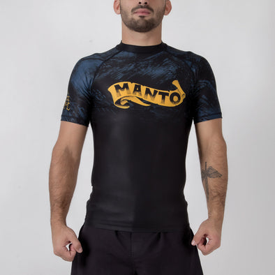 Manto Perfect Storm Rash Guard