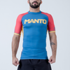 Manto Gym Rash Guard - Fighters Market