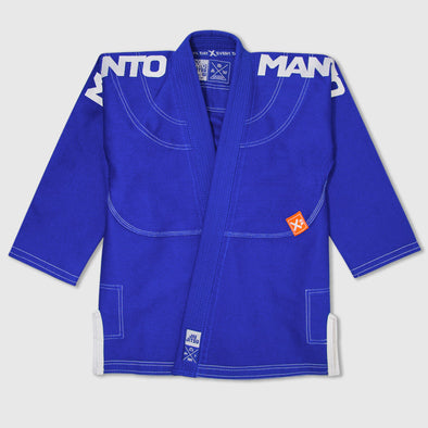 Manto X2 BJJ Gi - Fighters Market