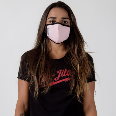 Box Pink - Unisex Face Mask - Fighters Market