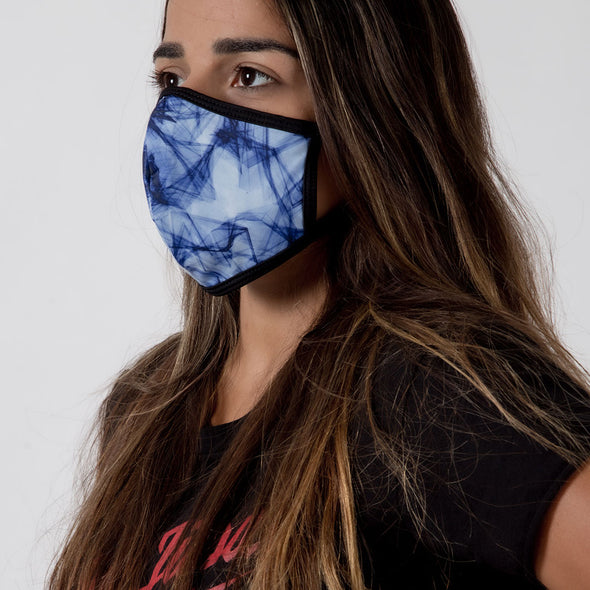 Movement - Unisex Face Mask - Fighters Market