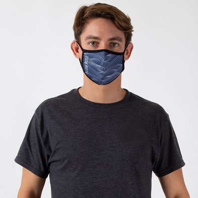 Flow Roll - Unisex Face Mask - Fighters Market