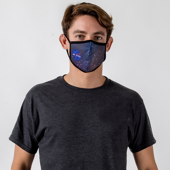 JJ Universe - Unisex Face Mask - Fighters Market