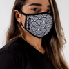 Japenese Fan - Unisex Face Mask - Fighters Market