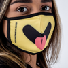 Can't Pass My Guard - Unisex Face Mask - Fighters Market