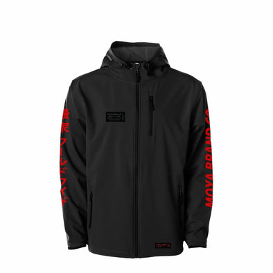 Moya Brand Rez Zip Up Jacket - Fighters Market