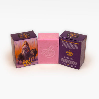The Arm Bar Soap Company - The Alpha and Omega Batch - Fighters Market