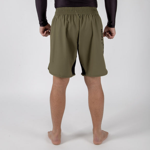 Moya Brand BST Training Short - Fighters Market