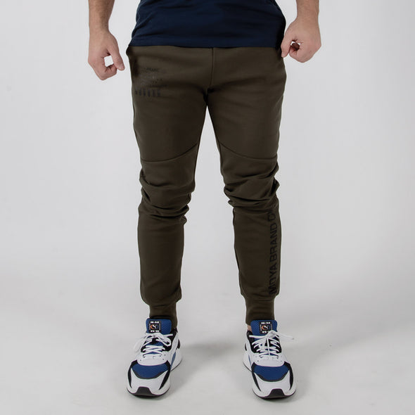 Moya Brand T4 Joggers - Fighters Market