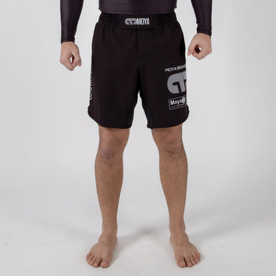 Moya Brand Team Training Short - Fighters Market