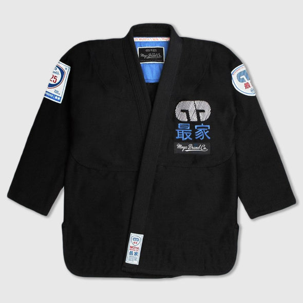 Moya Carbonado BJJ Gi - Fighters Market