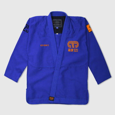 Moya Skyline BJJ Gi - Fighters Market