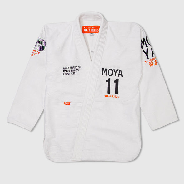 Moya Brand VS19 BJJ Gi - Fighters Market