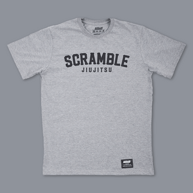Scramble Nothing Gained Easily Tee - Fighters Market