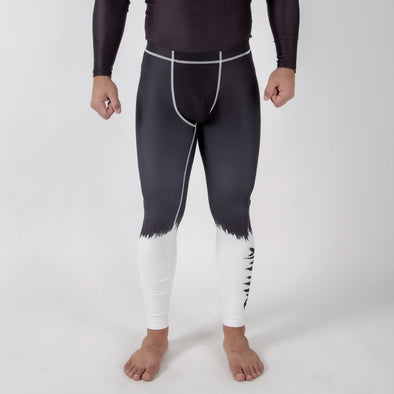 Phalanx Scrambler Spats - Fighters Market