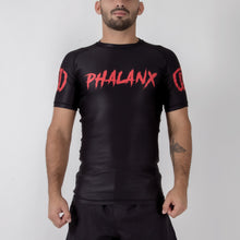Phalanx Beast Mode S/S Rash Guard