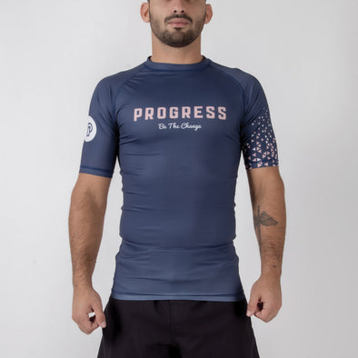 Progress Cosmo Rashguard