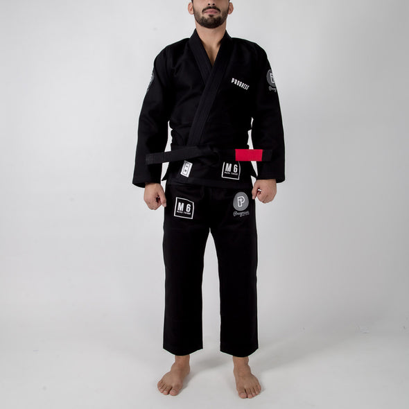 Progress M6 MK3 Kimono - Fighters Market