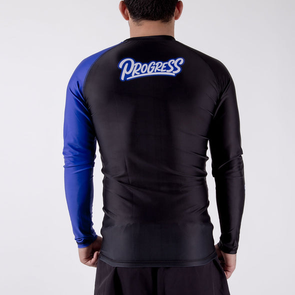 Progress Ranked Rash Guard 2.0 - Fighters Market