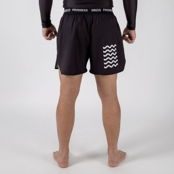 Progress Sportif Shorts - Fighters Market