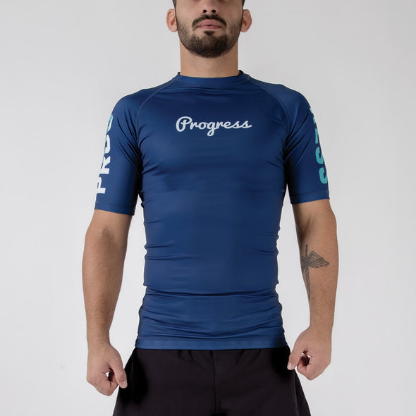 Progress Sportif Rashguard