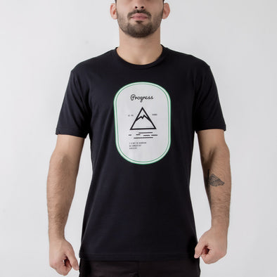 Progress Summit 2.0 Tee - Fighters Market