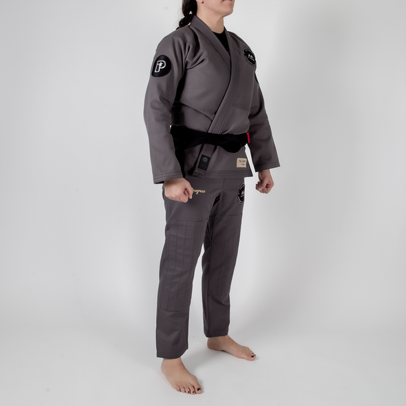 Progress The Summit Womens Kimono - Fighters Market