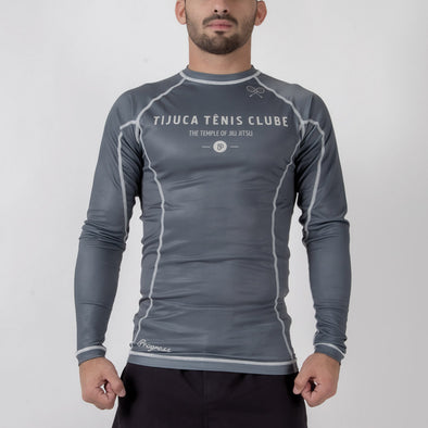 Progress Tijuca Tenis Clube Rash Guard - Fighters Market