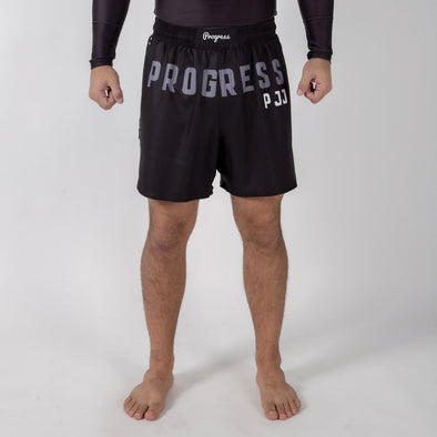 Progress White Label 2.0 Shorts - Fighters Market