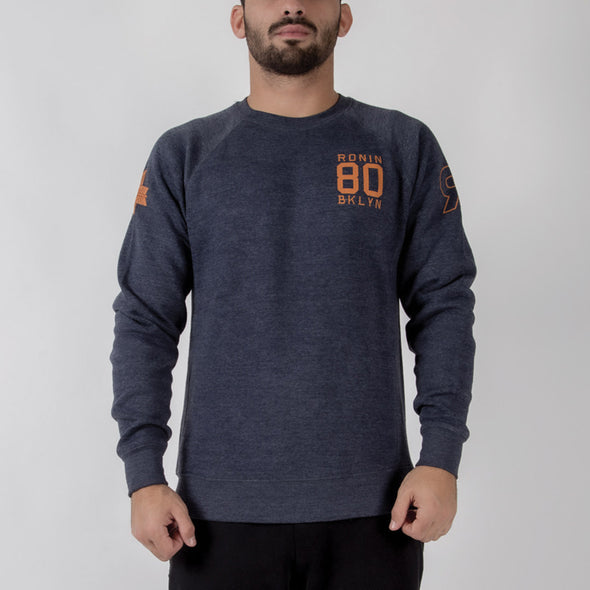 Ronin 1980 BKLYN Sweatshirt - Fighters Market