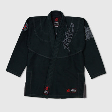 Ronin Blackout Samurai Jiu Jitsu Gi - Fighters Market