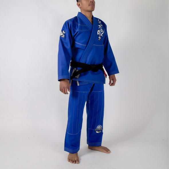 Ronin Samurai Archer BJJ Gi - Fighters Market