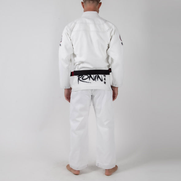 Ronin Samurai Jiu Jitsu Gi - Fighters Market