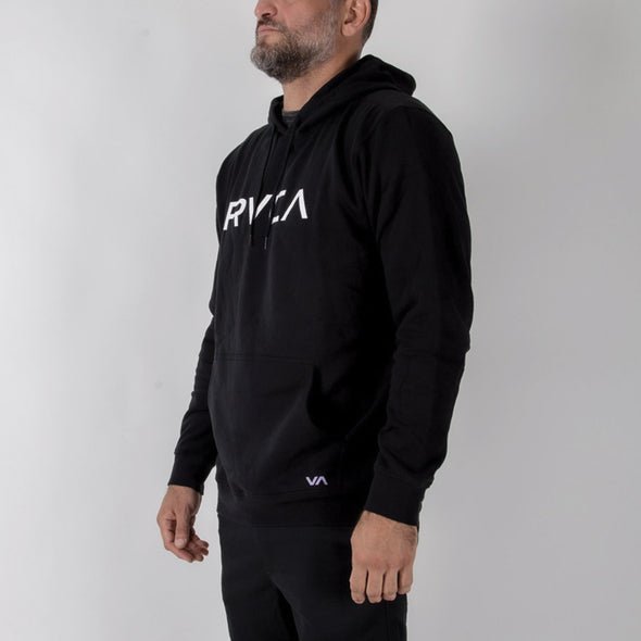 RVCA Big RVCA Hoodie - Fighters Market