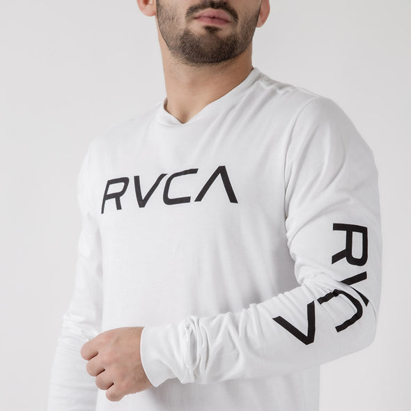 RVCA Big RVCA L/S T-Shirt - Fighters Market