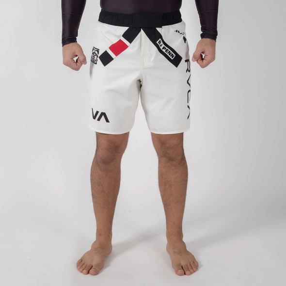RVCA BJ Penn Legend Short - Fighters Market