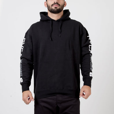RVCA Sport Hoodie - Fighters Market