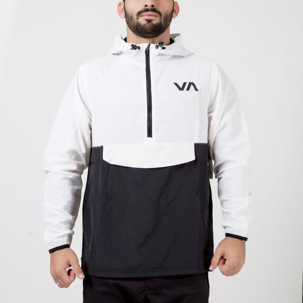 RVCA VA Sport Anorak - Fighters Market