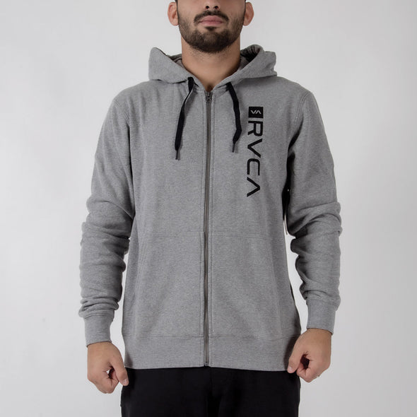 RVCA Cage Hoodie - Fighters Market