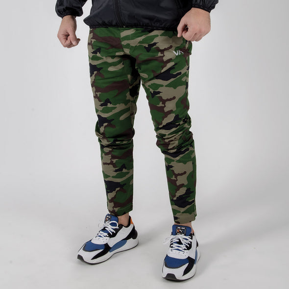 RVCA Spectrum II Pant - Fighters Market
