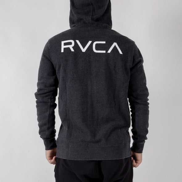 RVCA VA Guard Fleece Hoodie - Fighters Market
