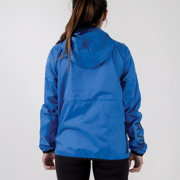 RVCA Hex Packable Windbreaker Women's Jacket - Fighters Market